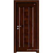 Внутренняя деревянная дверь (LTS-304)