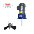 multi-function electric chemical liquid agitator