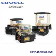 Sistema de lubrificação totalmente automático com padrão internacional