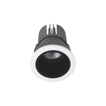 Bañador de pared LED Ra90 COB 10W