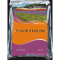 Microbial Fertilizer Bio Fulvic Acid for Agriculture Use