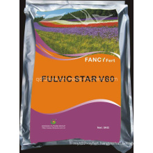 Fulvic Acid Organic Fertilizer