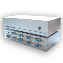 1 to 8 VGA Splitter/8 Port VGA Splitter (HNT-98)