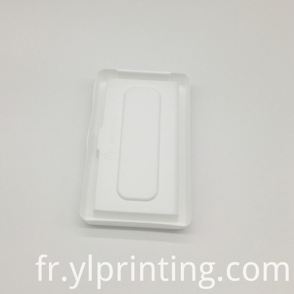 Earphone Blister Tray