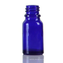 Botella de Bule de cobalto