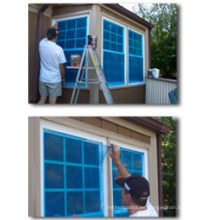 Película protectora para vidrio