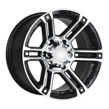 Machine Face and Lip 15 16 Inch Alloy Wheels