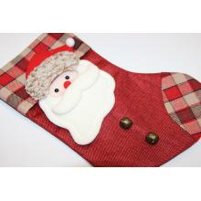 Navidad Santa Gnome Doll Xmas Tree Decoration