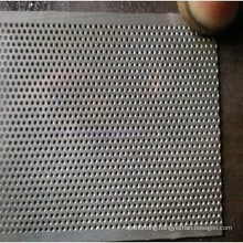 Stainless Steel Micro-Perforated Metal Mesh