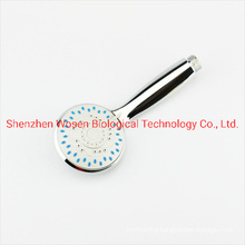 Sanitary Ware Powerfull Boosting Spray New ABS Shower A12331 with Button