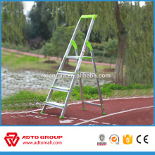 home purpose ladder,domestic ladder,aluminium step ladder