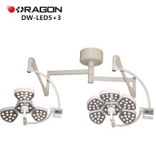 Mobile Untersuchung Lichtchirurgie Shadowless Operation Lamp Led