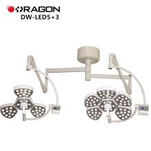 Lampe d'opération Shadowless de chirurgie légère d'examen menée par LED