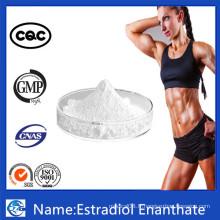 Haute pureté et enanthate d'estradiol de qualité supérieure