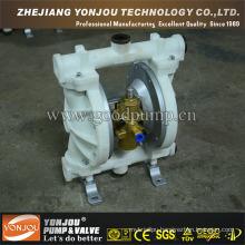 Qby-a Chemical Resistant Diaphragm Pump