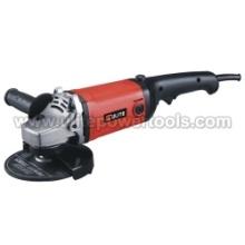 Novo portátil elétrica 1400W 150mm ângulo moedor ferramentas elétricas