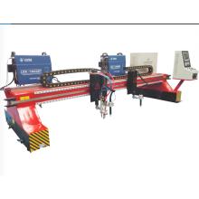 CNC Plasma & Flame Cutting Machine