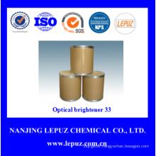 Optical Brightener 33 CAS: 61902-19-0 for Detergent