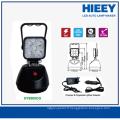 15W LED lampe de travail flash portable mini avec chargeur