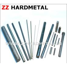10% кобальтовый спеченный износостойкий цементированный карбидный стержень