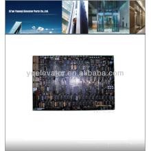 Carte de circuit d'élévateur LG POC-300, carte de circuit imprimé pour ascenseur LG
