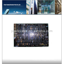 LG elevator circuit board POC-300, LG elevator accessories circuit board