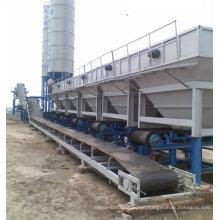 Eletronic Measurement Modular Stablilzation Mixing Station Batching Plant DWBS 500
