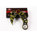 cs ir Karambit Folding Pocket Knife