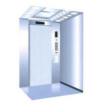 Elevador residencial simples, elevador da casa (LL-113)