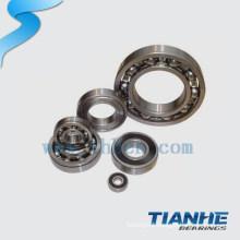 Good quality 4301 bearing Double Row Deep groove ball bearing