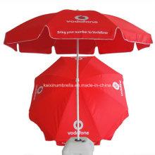 Parasol à rayons de soleil