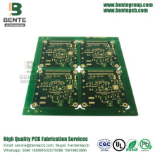 1oz Copper Multilayer PCB FR4 PCB Supplier