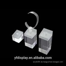 Heißer Verkaufs-Qualitäts-Acryluhr-Anzeigen-Halter