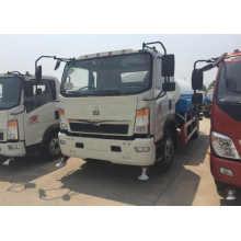Howo Легкий грузовик цистерна для воды 5-8CBM