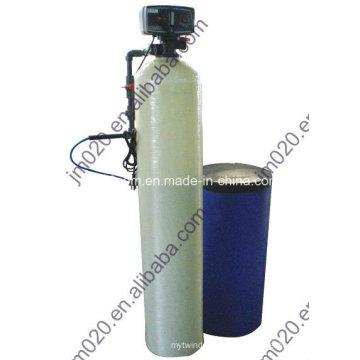 Автоматический ручной механический цифровой смягчитель воды для очистки воды