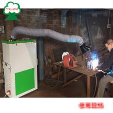 Buena calidad y alta eficiencia con precio competitivo Colector de humos de soldadura industrial