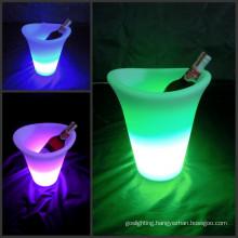 Waterproof LED Ice Bucket (H001)