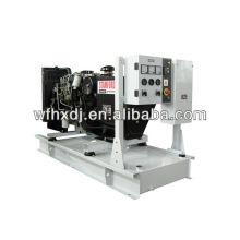 Hot sales lovol generator diesel with good price