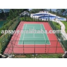 Heißer Verkauf Kettenglied Tennisplatz Zaun