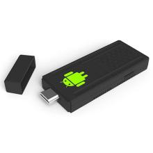 Caixa de TV Android Dual Core Mini