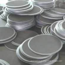 Hebei Anping malha de filtro de aço inoxidável com CE (XS-105)