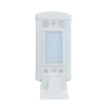 130lm / W luces de calle LED solares con 5 años de garantía