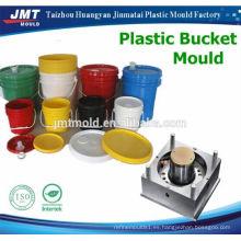 diferente molde de cubo de plástico personalizado - moldeo por inyección de plástico JMT MOLDE