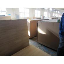 Radiata Pine Edge Pegado Panel Factory de China Luli Group