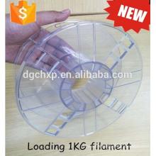 empty spool for 3d printer filament no break