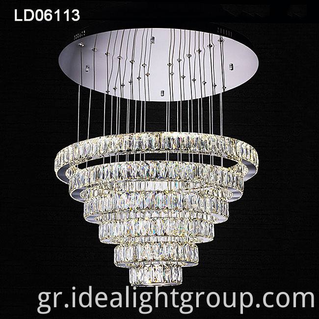 hanging lighting chandelier