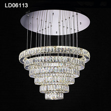 crystal light fixtures chandelier hot sell wedding lighting
