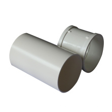 50mm Upvc Waste Water Plastic Pipe Fitting  Cheap Clear Pvc  Water Pipe Fitting Price List