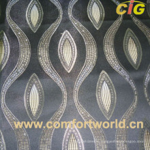 Curtain Jacquard Fabric(SHCL04240)