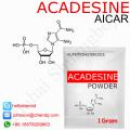 Горячие Продаж Стероидов Aicar / Acadesine 2627-69-2 Сердечно-Сосудистых Заболеваний Лечение